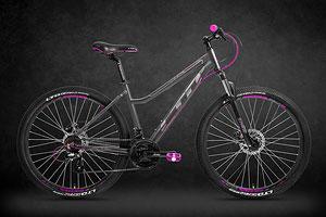 LTD Lira 740 Grey-Violet (2021)