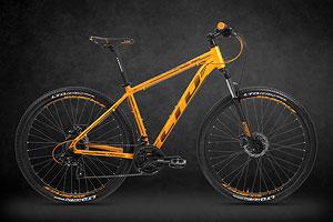LTD Rebel 730 Orange 27.5