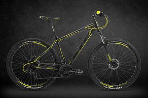 LTD Rebel 930 Black-Neon 29