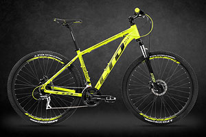 LTD Rebel 950 Neon 29