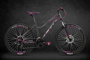LTD Stella 756 Grey-Violet (2021)