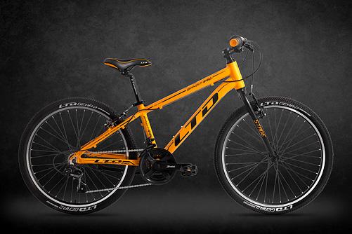 LTD Bandit 440 Lite Orange