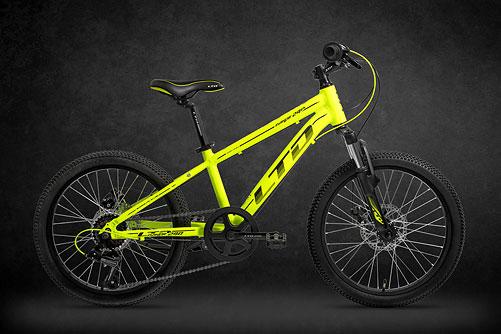 LTD Bandit 240 Neon (2021)