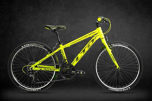 LTD Bandit 440 Lite Neon (2021)
