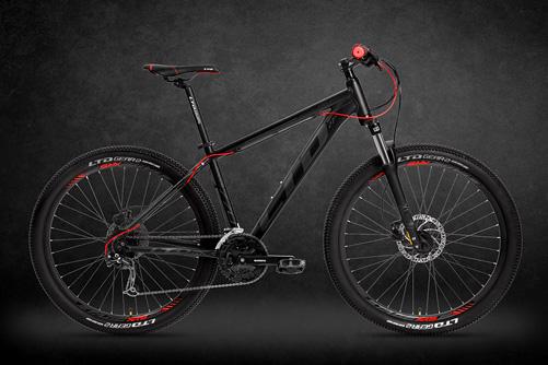 LTD Rocco 770 Monochrome