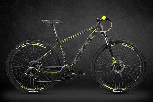 LTD Rocco 956 Black-Neon 29