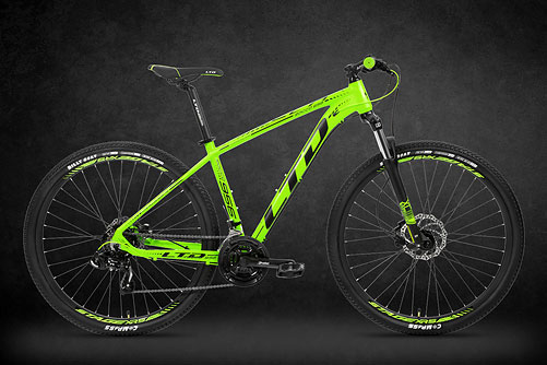 LTD Rocco 956 Green 29