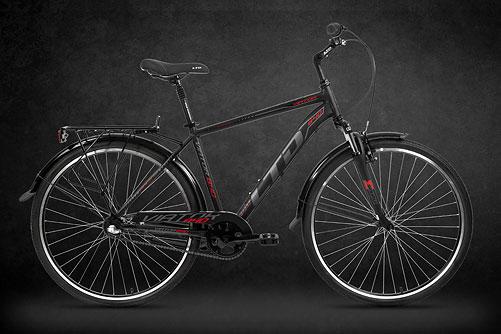 LTD Viator 840 Black-Red (2021)